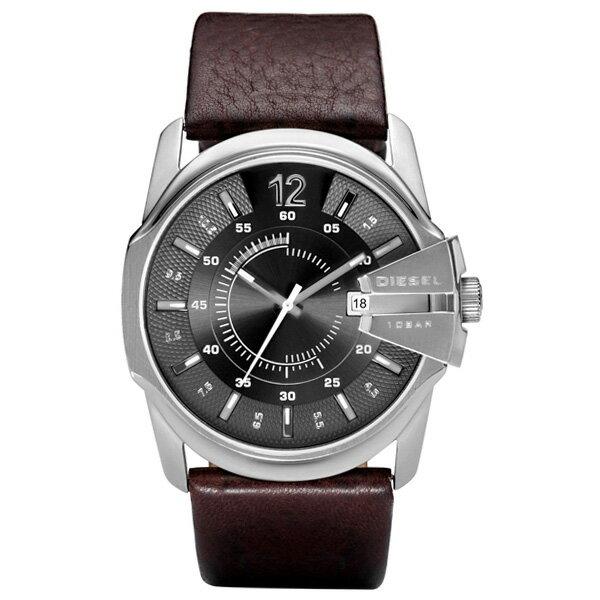 【送料無料】 DIESEL ディーゼル メンズ 腕時計 時計 DZ1206 MASTER CHIEF マスターチーフ 【あす楽対応】【RCP】【プレゼント】【商品入れ替えのため大特価】【セール】