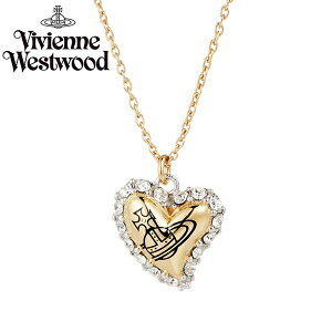 【送料無料】 ヴィヴィアン ウエストウッド ネックレス Vivienne Westwood ペンダント アクセサリー ビビアン ZITA VALENTINE PENDANT BP482-5 BP482/5 ヴィヴィアン・ウエストウッド ビビアン 【あす楽対応】【セール】