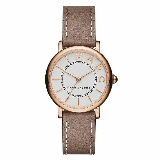 【超目玉】マークジェイコブス 時計 MARC JACOBS 腕時計 レディース MJ1538 時計 ROXY 28 ロキシー ホワイト×ピンクゴールド×グレーベージュ【送料無料】【あす楽対応】【RCP】【プレゼント】【ブランド】