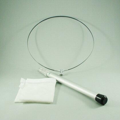 金属製引抜式捕虫網の商品画像