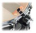 Puresound スナッピー Custom Pro Steel Series 14″ CPS1420