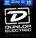 Dunlop DEN1052 LT HEAVY を 6set エレキギター弦