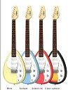 VOX MARK III (Teardropギター) ヴォックス エレキギター Seafoam
