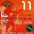 RotoSound R11 (LROTR11) を 6set ロトサウンド エレキギター弦