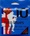 RotoSound RH10 (LROTRH10) を 5set ロトサウンド エレキギター弦