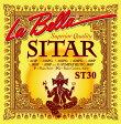 LaBella Sitar (シタール) ST30 を 2set