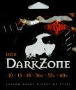 RotoSound DZ10 DARK ZONE (ダーク・ゾーン) LROTDZ10 を 2set