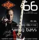 RotoSound (ロトサウンド) BS66 ベース弦 ビリー・シーン シグネチャーモデル ロングスケール 2セット