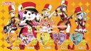 ESP×バンドリ! ハロー、ハッピーワールド! Character Pick SET ガールズバンドパー