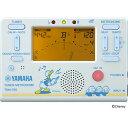 YAMAHA ディズニーチューナーメトロノーム TDM-700DD2 ドナルドダック