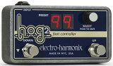 【レビューを書いて】Electro-Harmonix HOG2 Foot Controller エフェクター [並行輸入品][直輸入品] 【エレクトロ?ハーモニクス】【コーラス】【ElectroHar