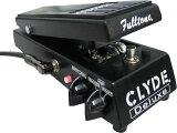 【レビューを書いて】Fulltone CLYDE WAH DELUXE エフェクター [並行輸入品][直輸入品]【フルトーン】【クライドワウデラックス】【ワウ】【新品】【RCP】