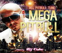 Artist Name: C - DJ COKE / MEGA PITBULL