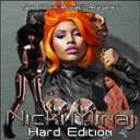 艺人名: N - TAPE WORM PROJECT / NICKI MINAJ BEST OF MIX2CD-HARD EDITION-