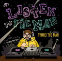 艺人名: R - RYUHEI THE MAN / LISTEN TO THE MAN