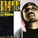 Artist Name: H - DJ HAZIME / FLOOR HIT 2007 2ND LEG