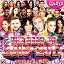 DJ MUTO / BEST OF 2016-2017