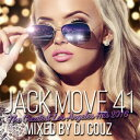 DJ COUZ / JACK MOVE 41-THE GREATEST LOS ANGELES HITS 2016-