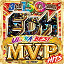 DJ★YEEZY / EDM ULTRA BEST M.V.P. HITS