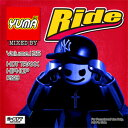 艺人名: Y - DJ YUMA / RIDE VOL.125