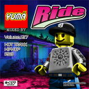 艺人名: Y - DJ YUMA / RIDE VOL.127
