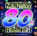 DJ OGGY / ZULU NATION 80S GOLDEN ERA MIX