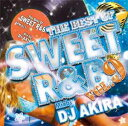 藝人名: A - DJ AKIRA / THE BEST OF SWEET R&B VOL.9