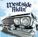 藝人名: C - DJ COUZ / WESTSIDE RIDIN' VOL.43