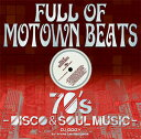 藝人名: O - DJ OGGY / FULL OF MOTOWN BEATS-70'S DISCO & SOUL MUSIC-