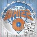 Artist Name: U - DJ UE / WHIZZ VOL.169