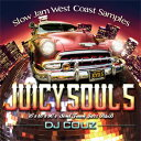 Artist Name: C - DJ COUZ / JUICY SOUL 5-SLOW JAM WEST COAST SAMPLES-