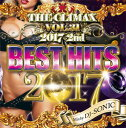 Artist Name: S - DJ SONIC / THE CLIMAX VOL.31-BEST HITS 2017 2ND-