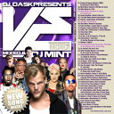 艺人名: M - DJ MINT / DJ DASK PRESENTS VE186