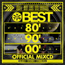 藝人名: V - VA / BEST 80' 90' 00'-OFFICIAL MIXCD-
