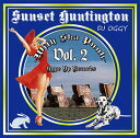 Artist Name: O - DJ OGGY / SUNSET HUNTINGTON VOL.2-WITH SKA PUNK-
