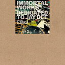 Artist Name: K - DJ KENTA / IMMORTAL WORKS DEDICATED TO JAY DEE