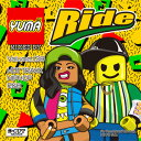 藝人名: Y - DJ YUMA / RIDE VOL.138
