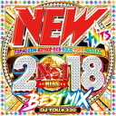 藝人名: Y - DJ YOU☆330 / NEW HITS 2018 BEST MIX