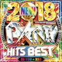 Artist Name: Y - DJ YOU☆330 / 2018 PARTY HITS BEST