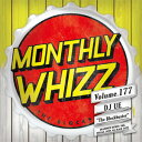 Artist Name: U - DJ UE / WHIZZ VOL.177