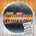 藝人名: U - DJ UE / WHIZZ VOL.181
