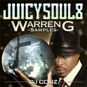 藝人名: C - DJ COUZ / JUICY SOUL 8-WARREN G SAMPLES-