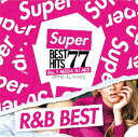 "藝人名: V - VA / SUPER BEST HITS 77 ""R&B"" BEST-NO.1 MEGA DJ MIX-"