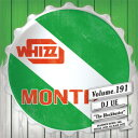 艺人名: U - DJ UE / WHIZZ VOL.191
