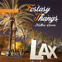 Artist Name: X - DJ X STA C / ECSTASY THANGS VOL.9-MELLOW GROOVE-