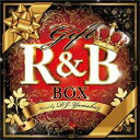 Artist Name: Y - DJ YAMAKAZ / GIFT R&B BOX
