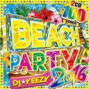 艺人名: Y - DJ☆YEEZY / BEACH PARTY 2016