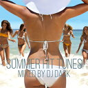 艺人名: D - DJ DASK / SUMMER HIT TUNES