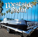 艺人名: C - DJ COUZ / WESTSIDE RIDIN' VOL.41