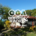 JAH WORKS / OGA WORKS RADIO MIX VOL.3-BEST OF THE YEAR-